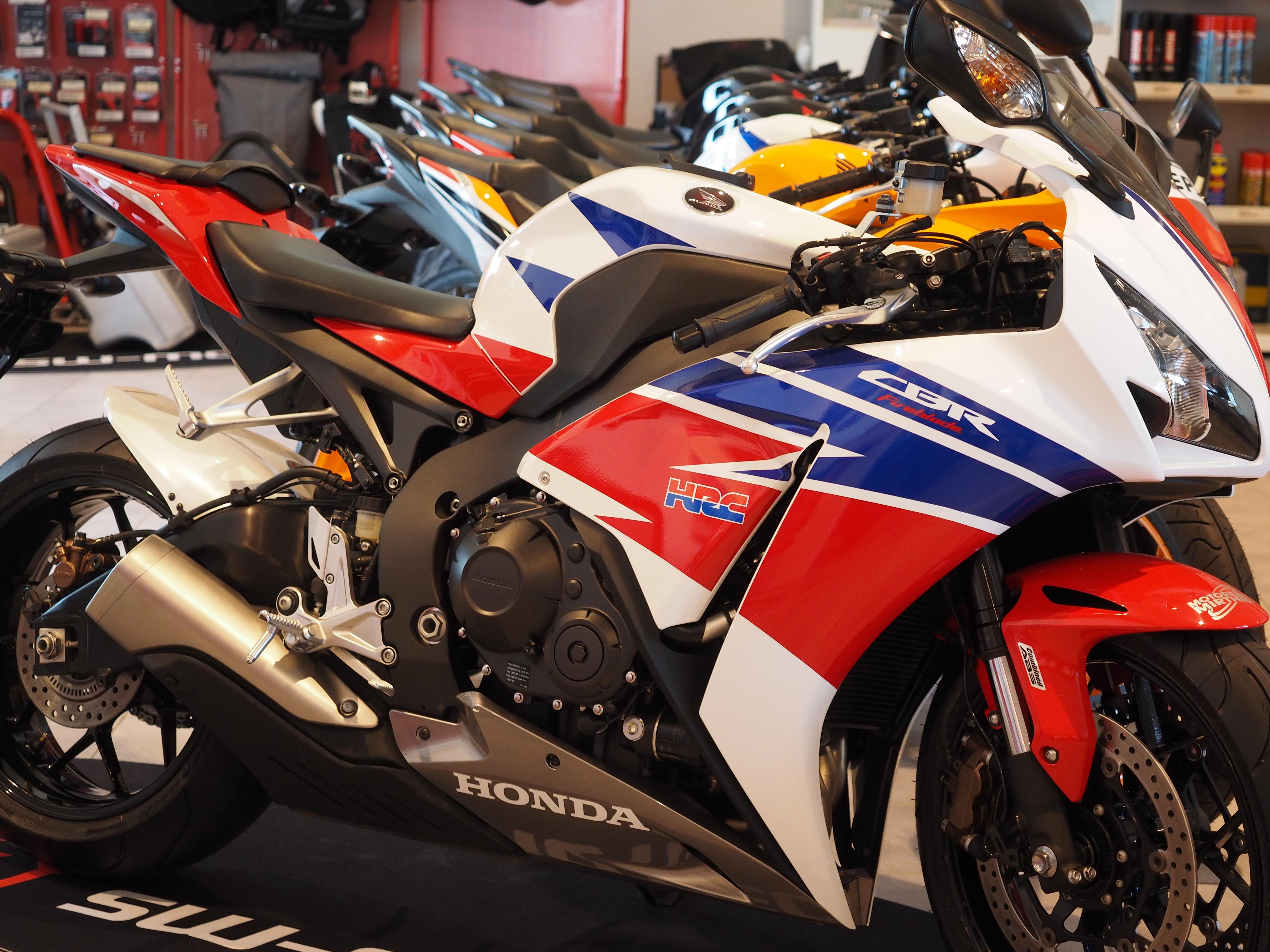 Unternehmensbilder Motorrad Mirthes 10