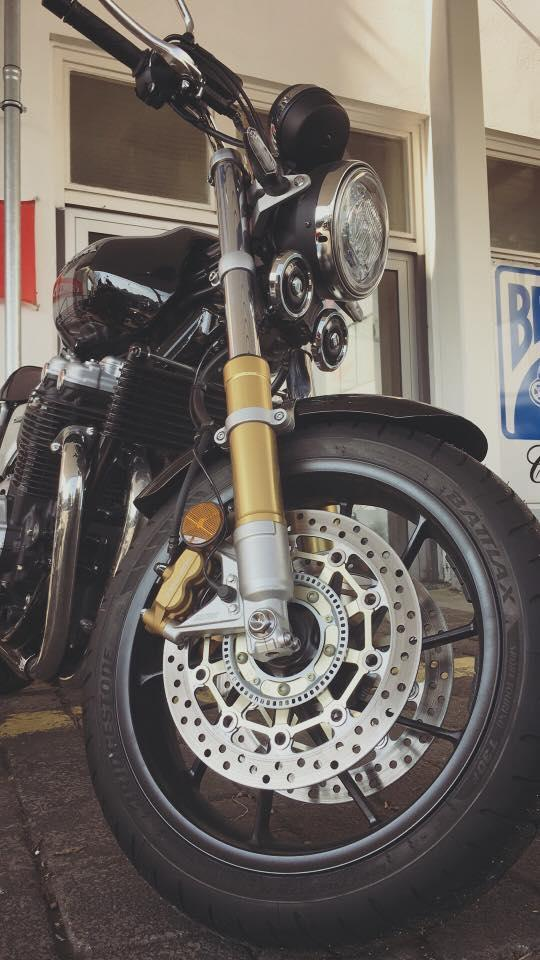 Unternehmensbilder Zweirad-Shop Cintula 6