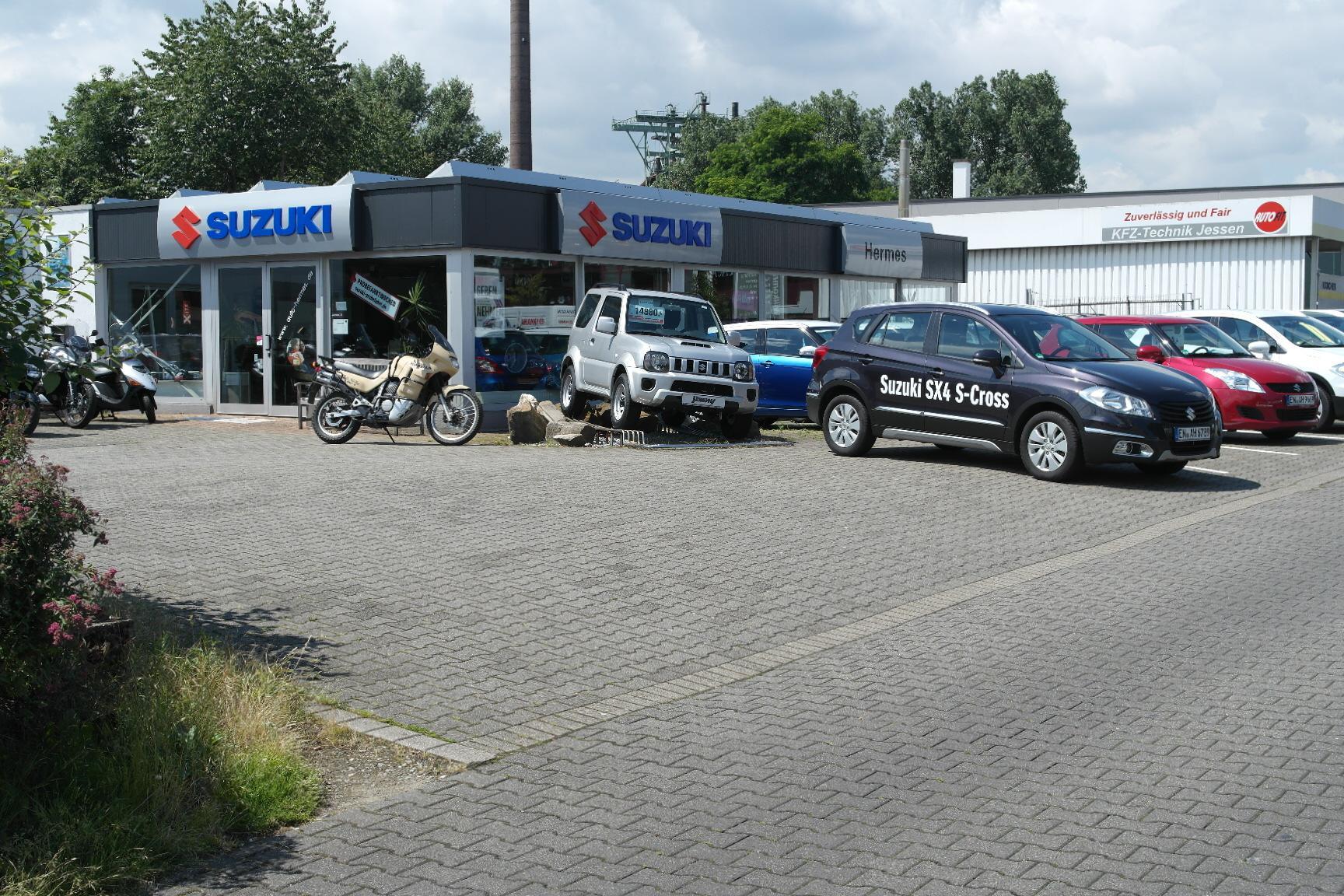 Unternehmensbilder Auto Hermes KG 2
