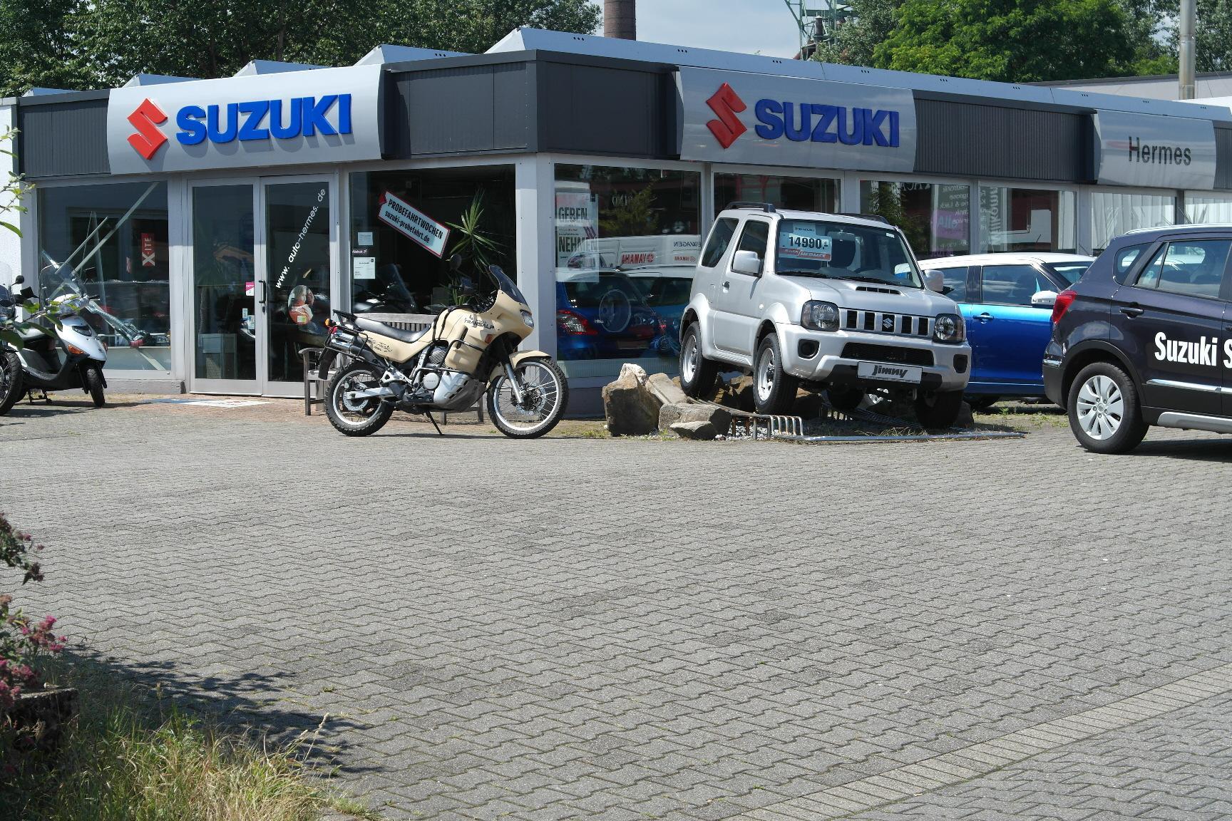 Unternehmensbilder Auto Hermes KG 3