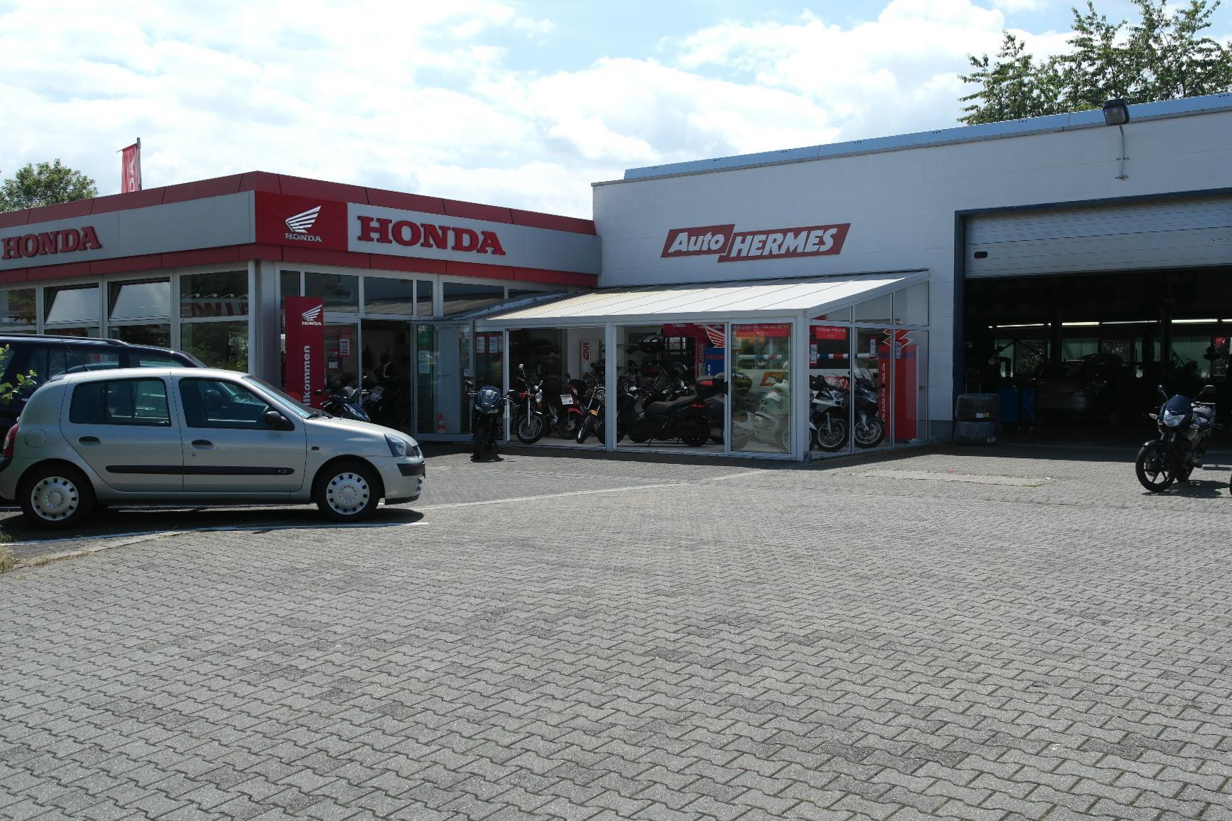 Unternehmensbilder Auto Hermes KG 4