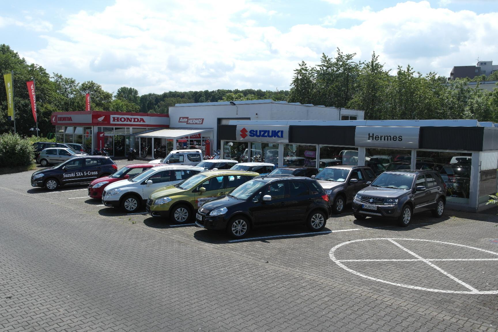 Unternehmensbilder Auto Hermes KG 6