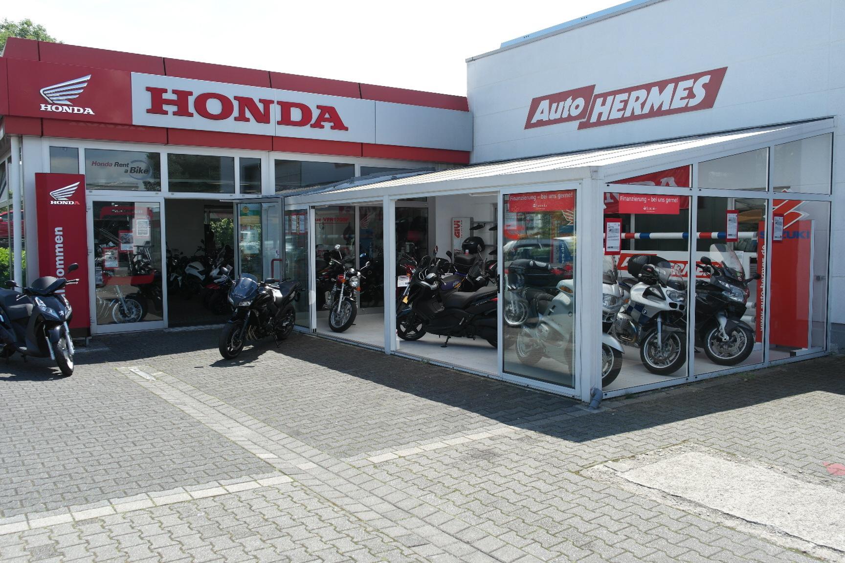 Unternehmensbilder Auto Hermes KG 8