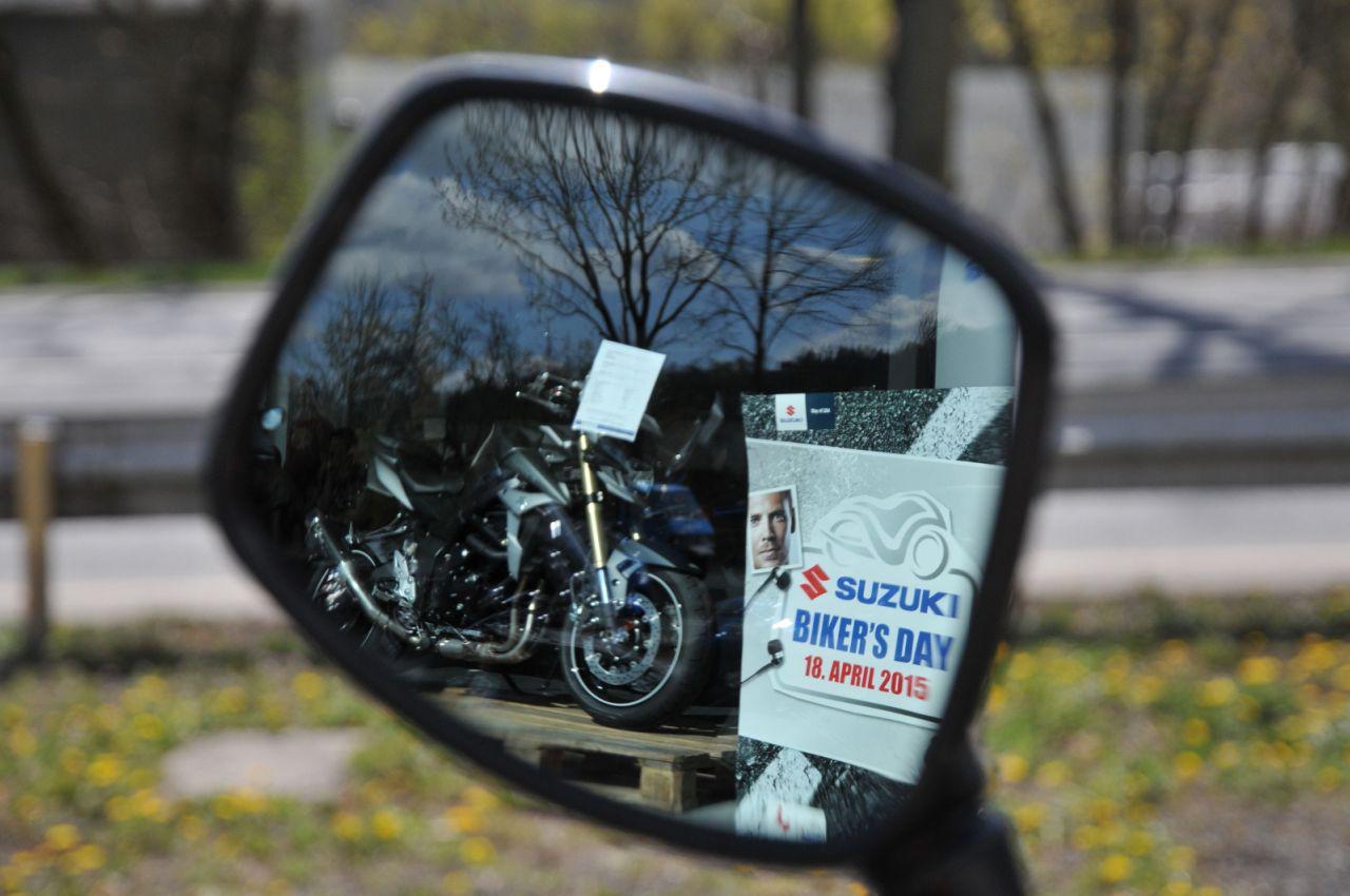 Test Ride Day Rückblick anzeigen