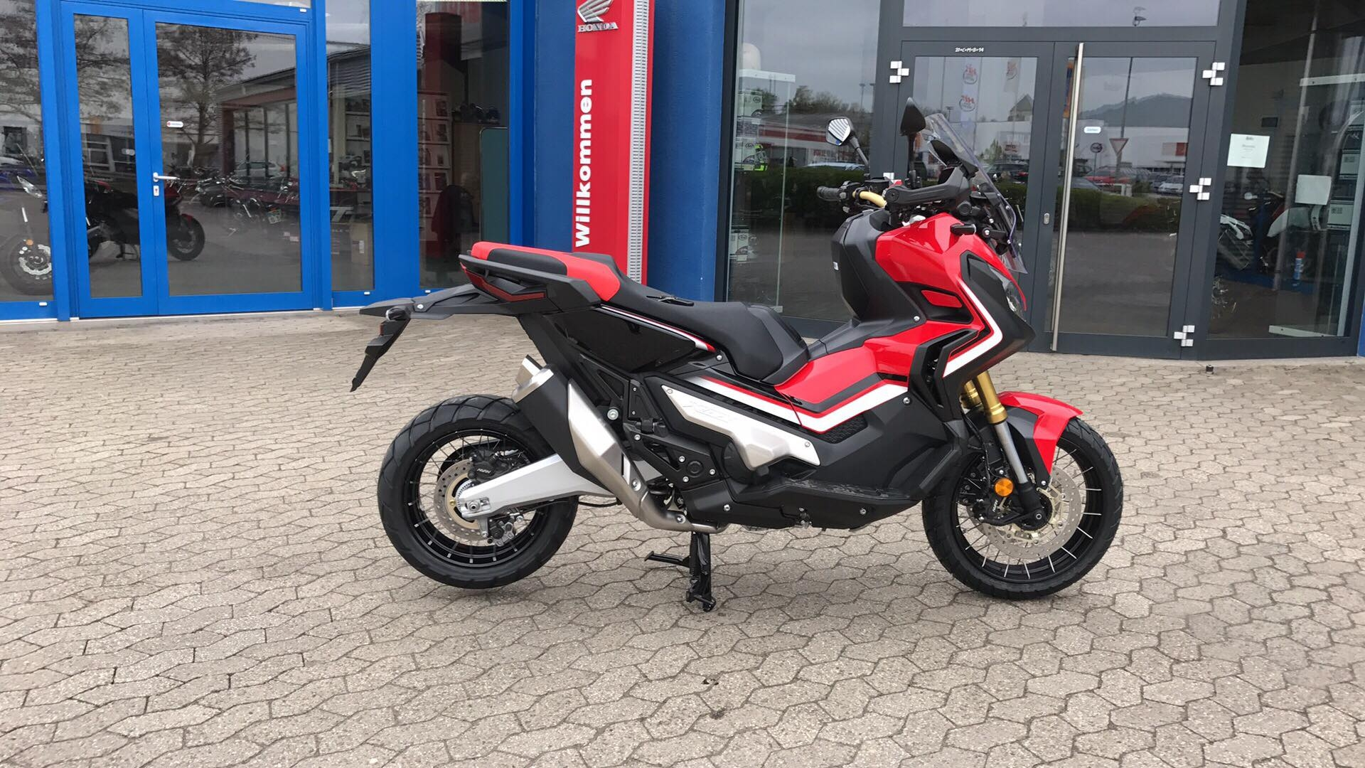 Unternehmensbilder Motorrad Mohr GmbH 11