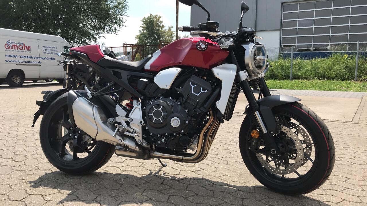 Unternehmensbilder Motorrad Mohr GmbH 8