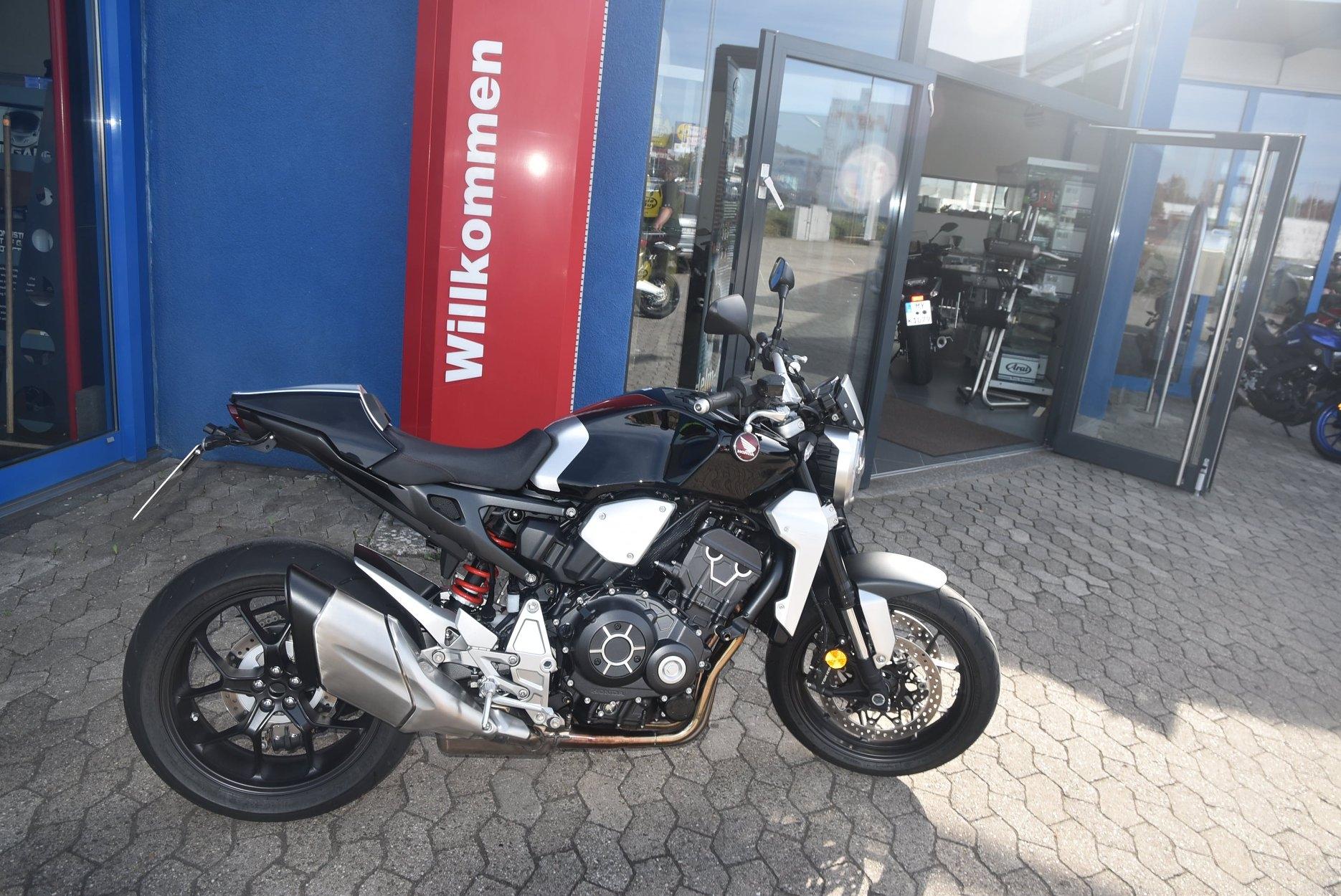 Unternehmensbilder Motorrad Mohr GmbH 9