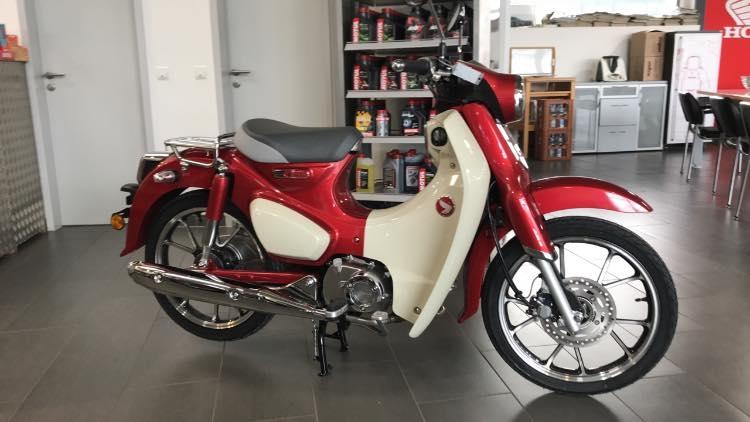 Unternehmensbilder Motorrad Mohr GmbH 10