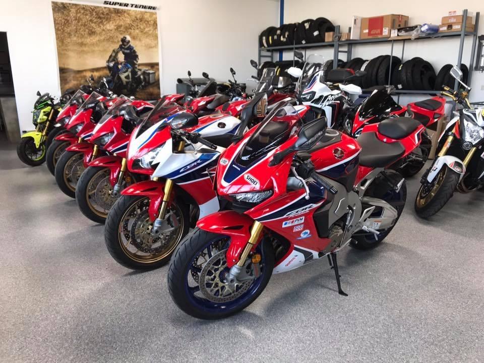 Unternehmensbilder Motorrad Mohr GmbH 7