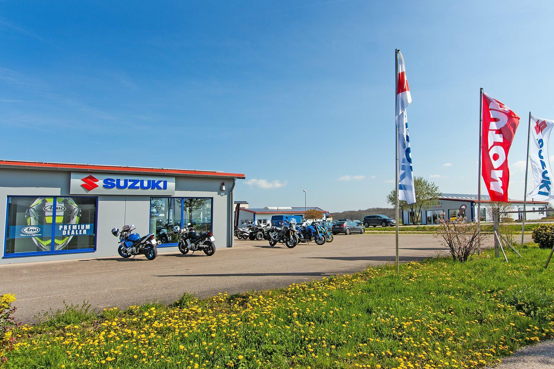 Unternehmensbilder Biker Stable GmbH & Co. KG 11