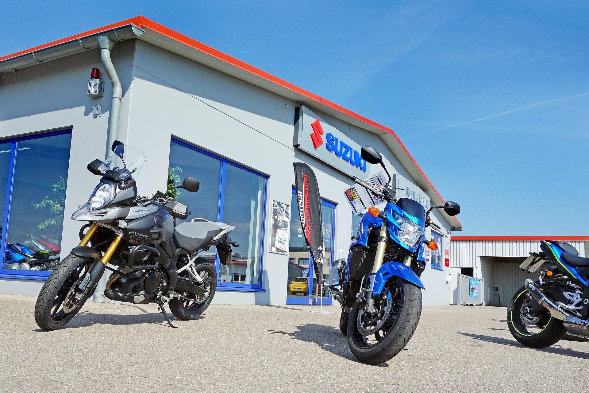 Unternehmensbilder Biker Stable GmbH & Co. KG 3