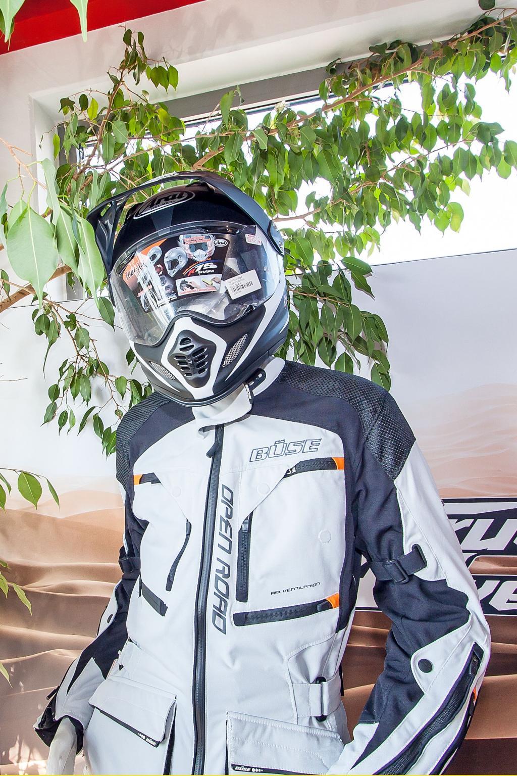 Unternehmensbilder Biker Stable GmbH & Co. KG 14