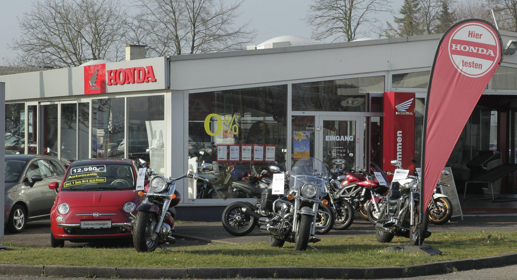 Unternehmensbilder Auto-Boos GmbH 5
