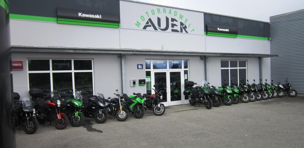 Motorradwelt Auer