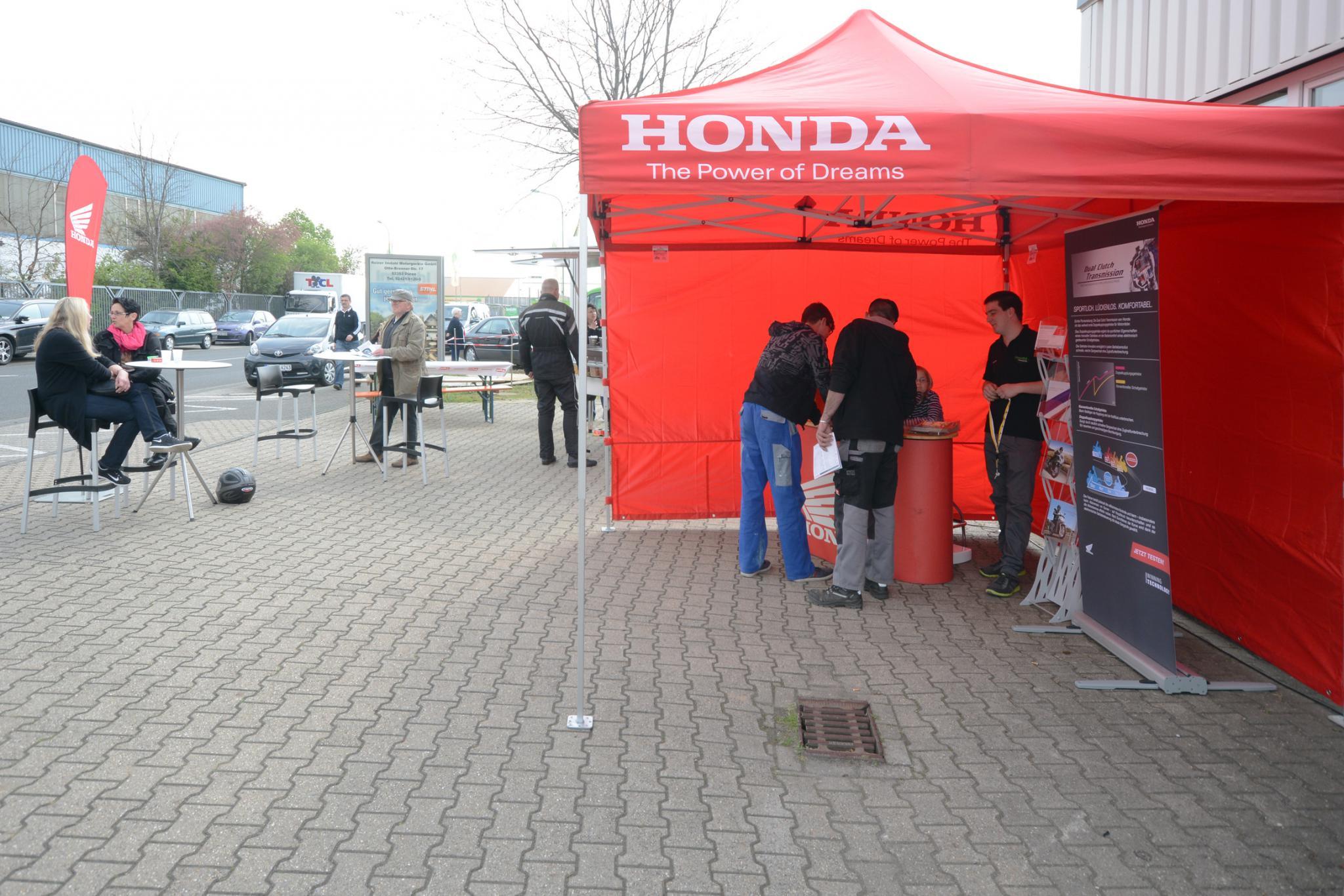 Unternehmensbilder Imdahl Motorgeräte GmbH 8