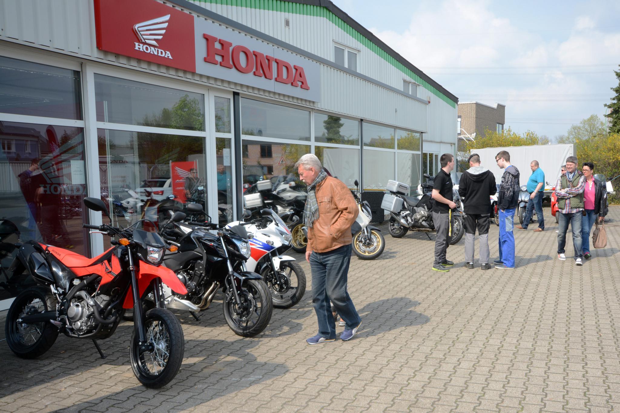 Unternehmensbilder Imdahl Motorgeräte GmbH 9