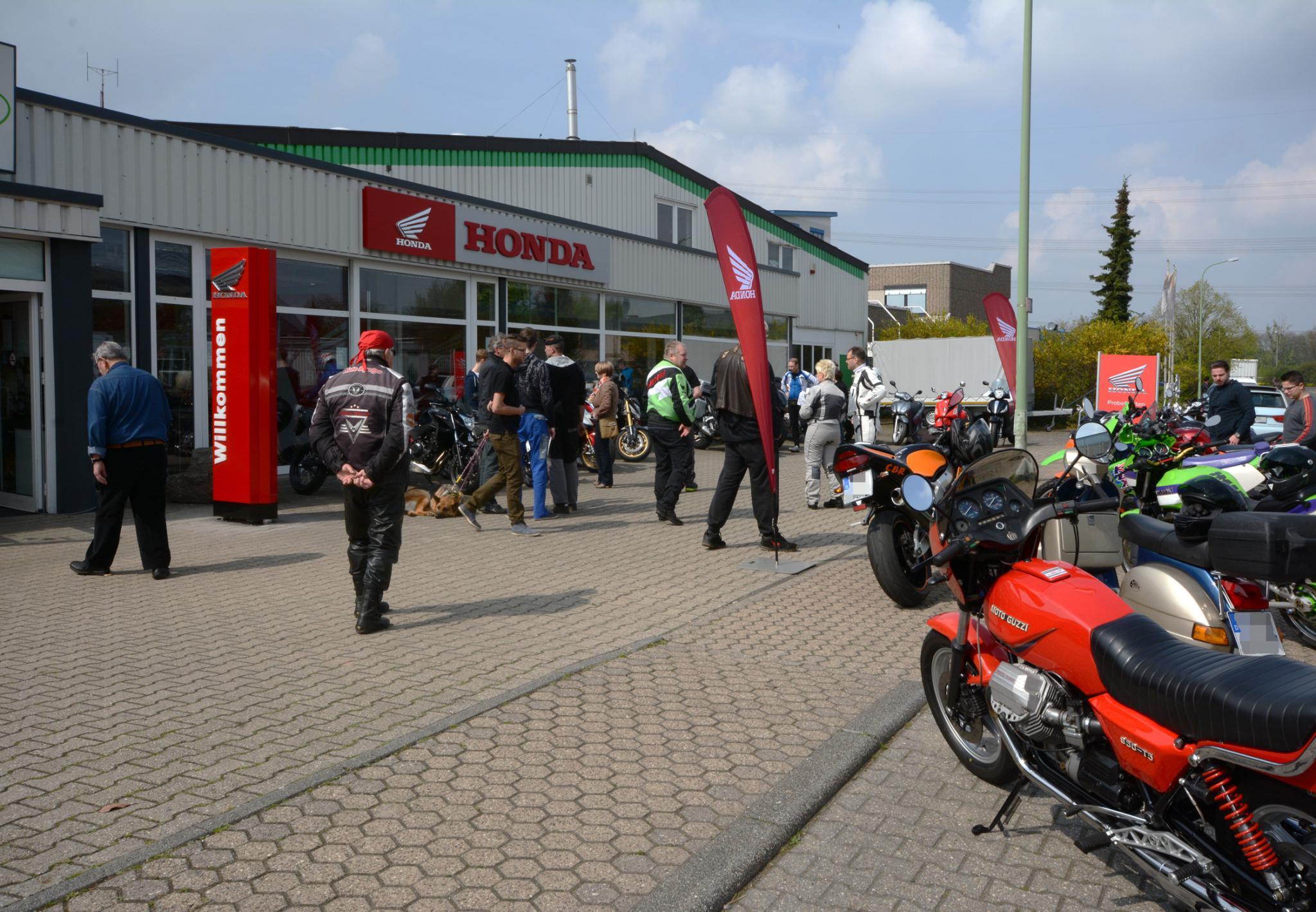 Unternehmensbilder Imdahl Motorgeräte GmbH 10