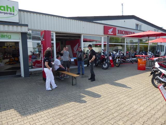 Unternehmensbilder Imdahl Motorgeräte GmbH 14
