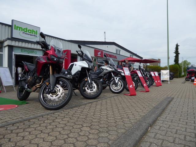 Unternehmensbilder Imdahl Motorgeräte GmbH 15