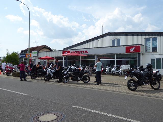 Unternehmensbilder Imdahl Motorgeräte GmbH 17