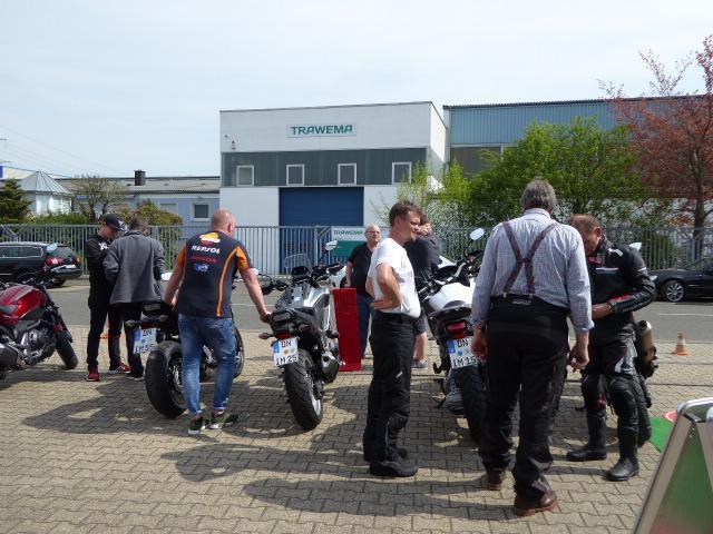 Unternehmensbilder Imdahl Motorgeräte GmbH 18