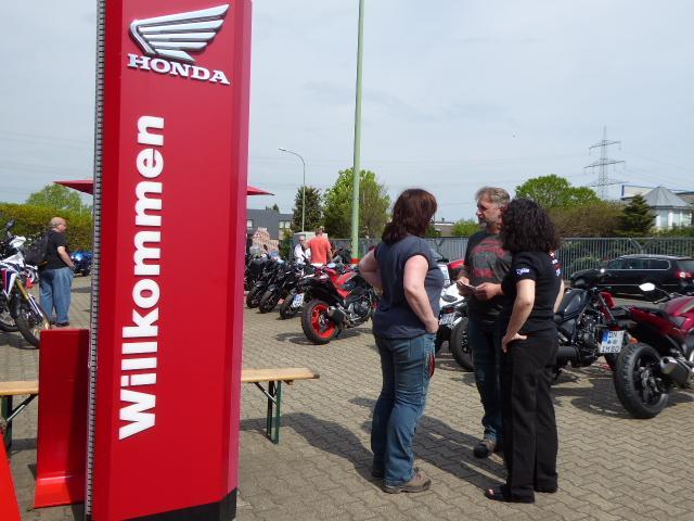 Unternehmensbilder Imdahl Motorgeräte GmbH 19