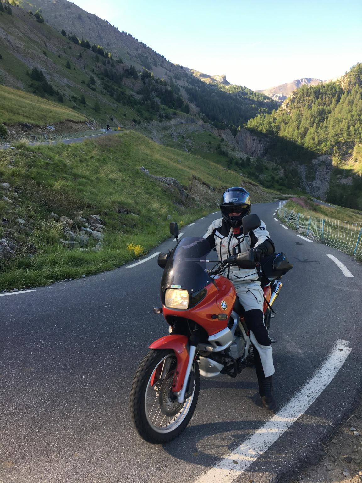 Unternehmensbilder Motorradhaus Kolbe OHG 13