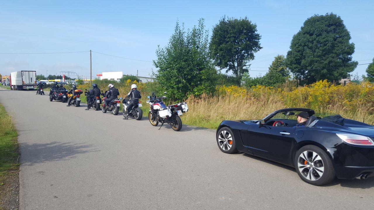 Unternehmensbilder Motorradhaus Kolbe OHG 7