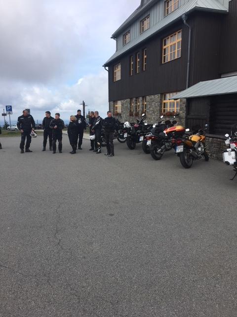 Unternehmensbilder Motorradhaus Kolbe OHG 9