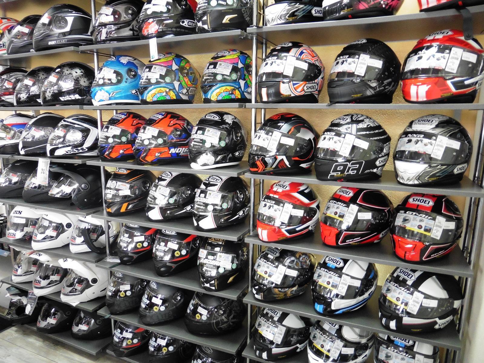 Unternehmensbilder Motorrad Streifeneder 16