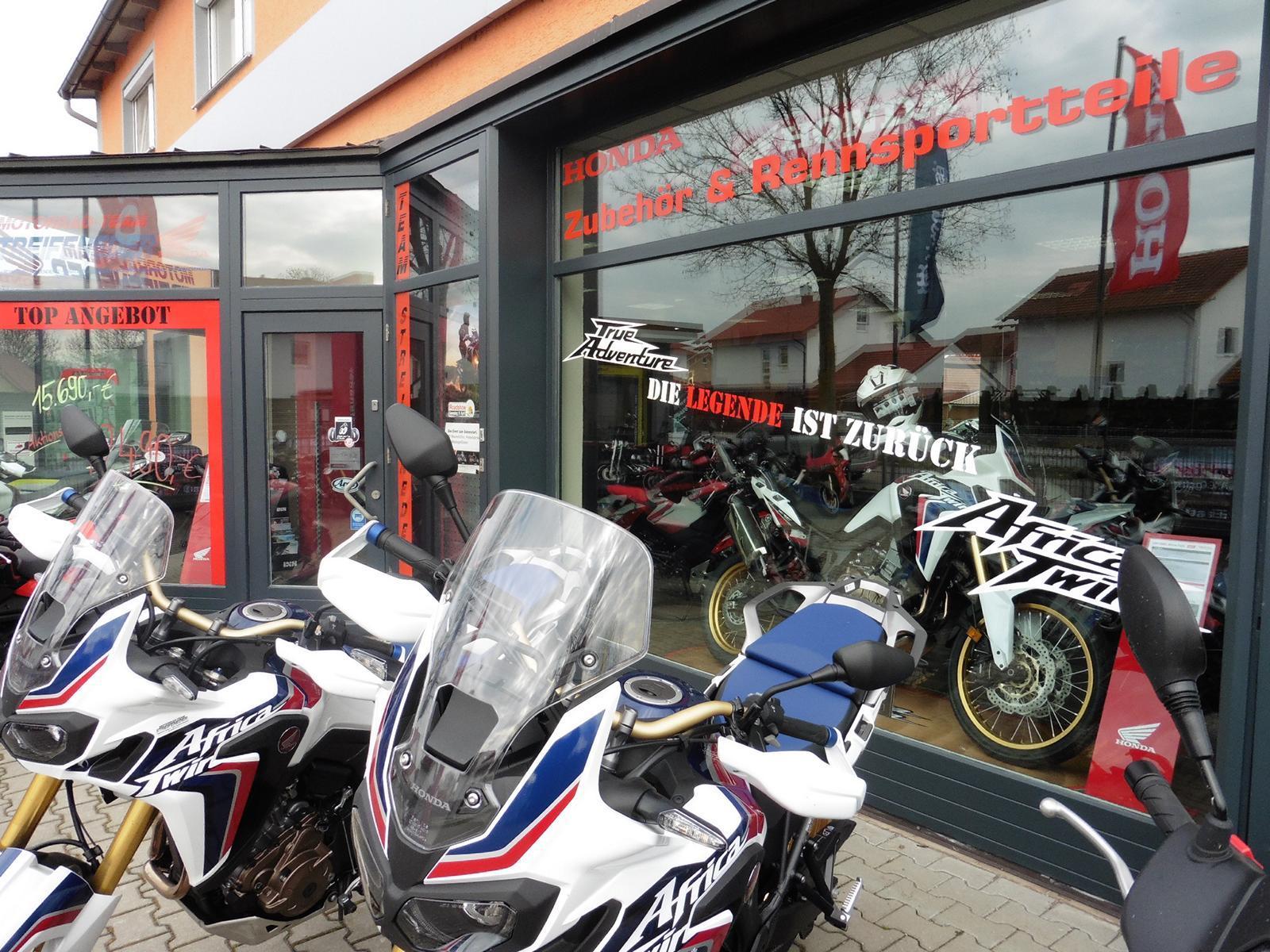 Unternehmensbilder Motorrad Streifeneder 20