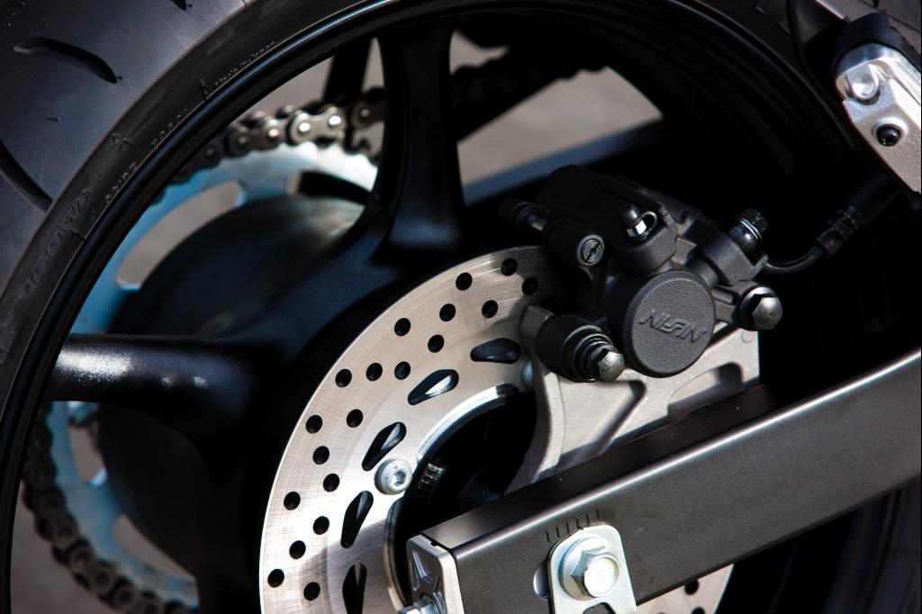 Yamaha Preview