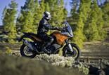 KTM 1190 Adventure - Action Bild 5