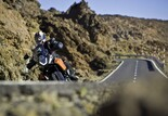 KTM 1190 Adventure - Action Bild 13