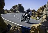 KTM 1190 Adventure - Action Bild 15