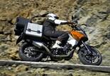 KTM 1190 Adventure - Action Bild 16