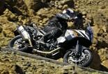 KTM 1190 Adventure - Action Bild 18
