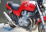 Honda CB750 by Kemeter Bild 8