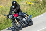 Honda CB1100RS 2017 Bild 17