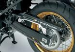 Suzuki V-Strom 650 ABS 2017 Bild 11