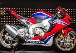 Honda Neuheiten 2017 Bild 7