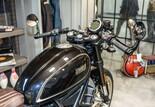 Ducati Scrambler Cafe Racer 2017 Bild 11