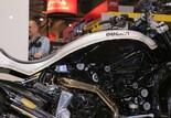 Motorräder Dortmund 2017 - Highlights, Bikes, Girls Bild 7