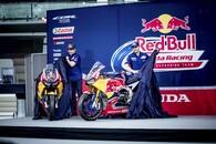 Red Bull Honda World Superbike Team 2017