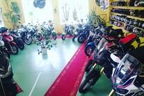 Firma Motorrad Popodi