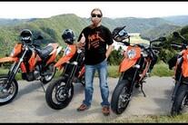 Mex Motorbike Rental & Guide