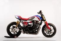 Honda CB 1100 TR Naked Bike Concept