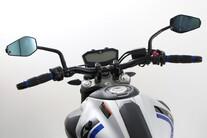 Yamaha MT-07 Umbau von ABM