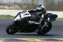 Trackdays - Pannoniaring Tag 2 - Rote Gruppe