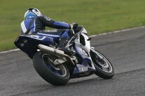 Trackdays - Pannoniaring Tag 2 - Violette Gruppe